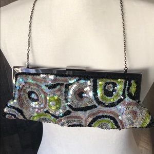 New York and company Clutch